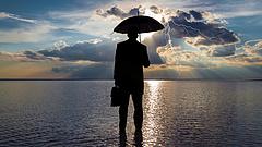 Durva vihar csaphat le több megyére - Mit jelent a harmadfokú riasztás? (frissítve)