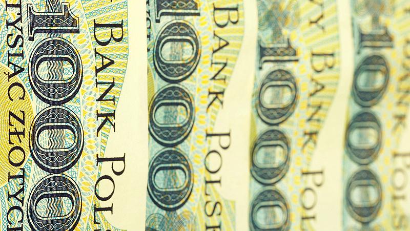 Kiugróan magas a lengyel infláció