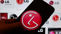 Kedvező hírekkel állt elő az LG