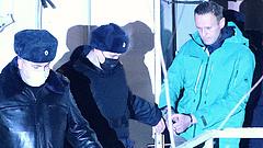 Hírességek követelik Putyintól Navalnij orvosi ellátását