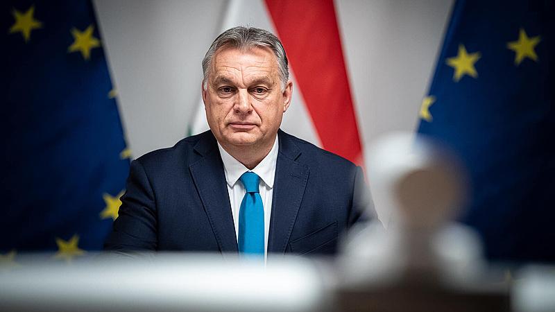 EU-csúcs: Orbán Viktor egy folytatódó klímavitáról beszélt