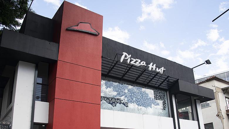 Forradalmi fejlesztésre készül a Pizza Hut