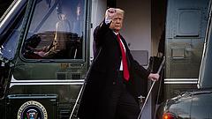 Donald Trump az élete végéig évi 1 millió dollárt kaphat az államtól