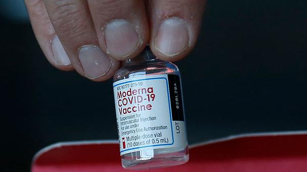 Minden adott ahhoz, hogy több Moderna-vakcina legyen