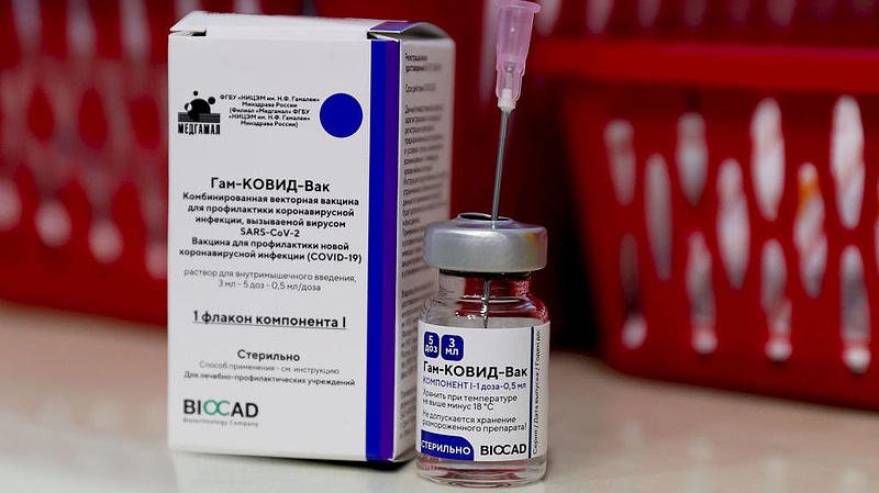 A végső győzelem kapujába ért az orosz vakcina