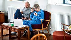 Hasznos tanácsot kaptak a magyar nyugdíjasok