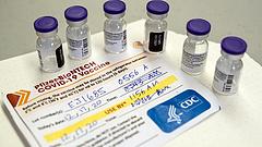 Oltás: változást jelentett be Müller Cecília a nyugati vakcináknál