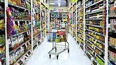 A magyarok 75 százaléka nagyon keveset költ élelmiszerre