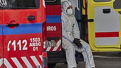 Koronavírus: itt vannak az új adatok, felgyorsult a járvány