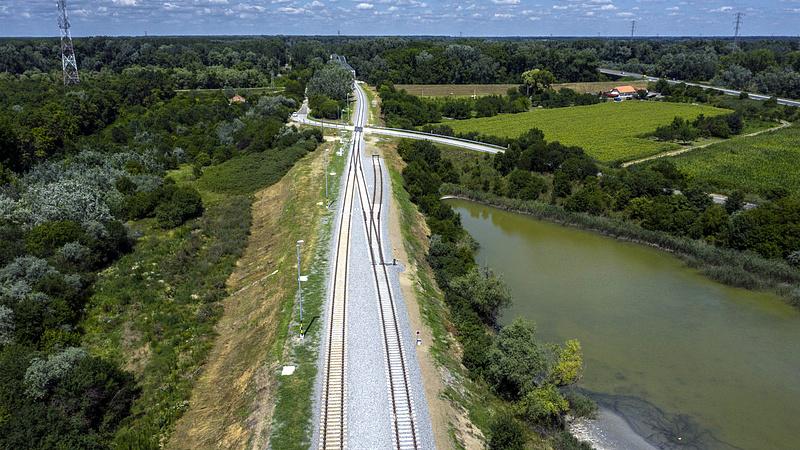 Újraindul a vonatforgalom Szeged és Hódmezővásárhely között