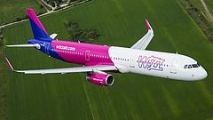 Szantorinin rekedt egy napra a Wizz Air 200 magyar utasa