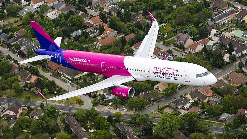 Tovább terjeszkedik a Wizz Air