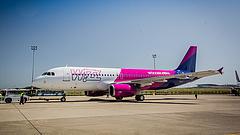 Újabb bázist nyit a Wizz Air