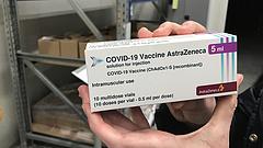 Gyanús vérrögképződés: közleményt adott ki az AstraZeneca