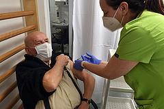 Összeomlott a koronavírus-tájékoztatás a hétvégi tömeges oltás kapcsán (frissítve)