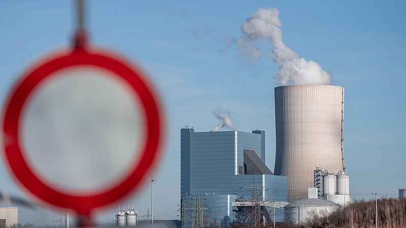 Az RWE megkongatta a vészharangot