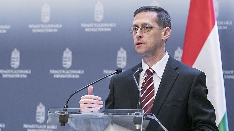 Varga Mihály: ragaszkodik Magyarország az adóversenyhez