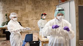 Koronavírus: megjöttek a friss világszámok
