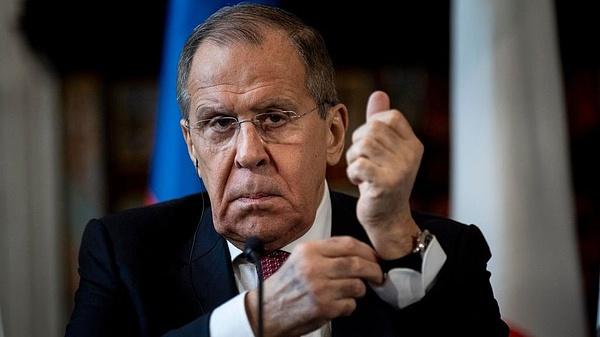 Nem szerepel napirenden a tálibok elismerése - közölte az orosz külügyminiszter