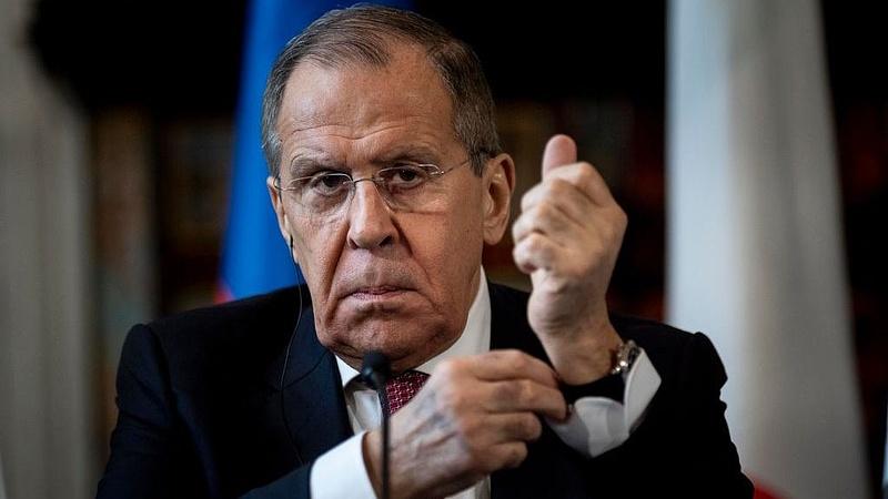 Kezd eldurvulni az USA és Oroszország viszálya