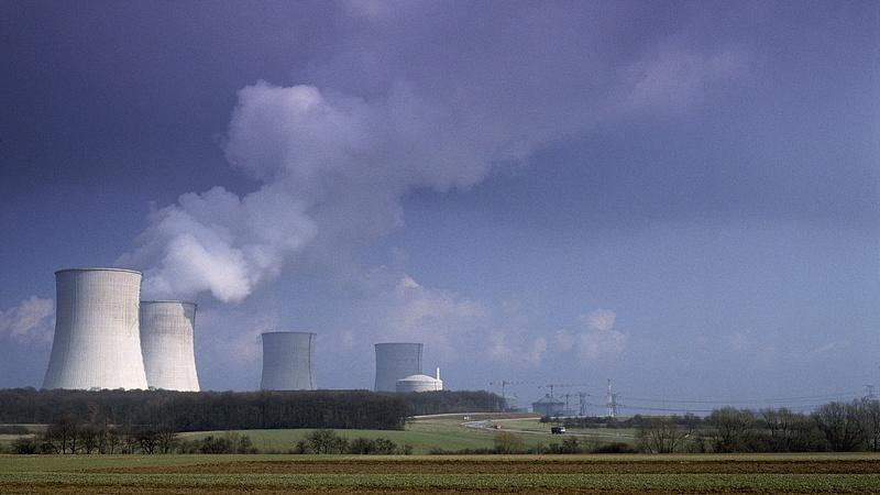 Törökországban új fázisba lépett az orosz gyártmányú atomerőmű megépítése