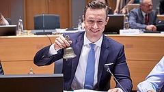 Korrupciógyanú tartja lázban Ausztriát