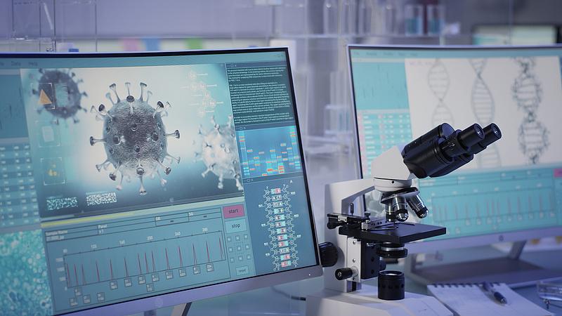 Koronavírus: vannak kedvező számok a legújabb adatsorban