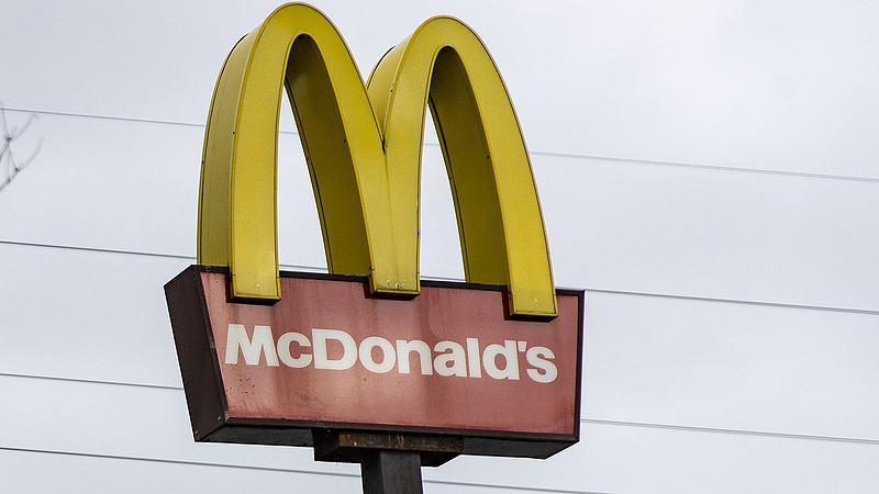 Van, ahol már azért fizet a McDonald's, ha elmennek az állásinterjúra