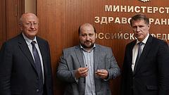 Egy zseni van az orosz vakcina mögött