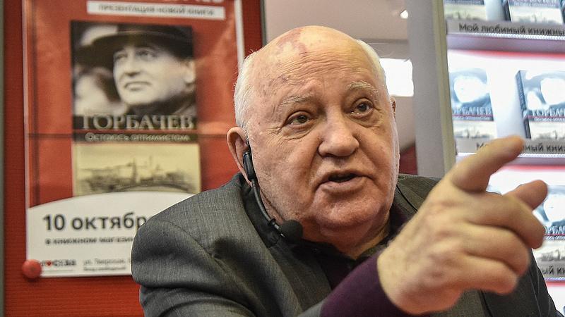 Ki az a Gorbacsov, akinek a magyarok is köszönhették szabadságukat?