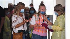 Gyógyult covidosoknak nyújt segítséget a Debreceni Egyetem klinikai központja
