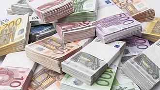 Ennyibe került most az euró