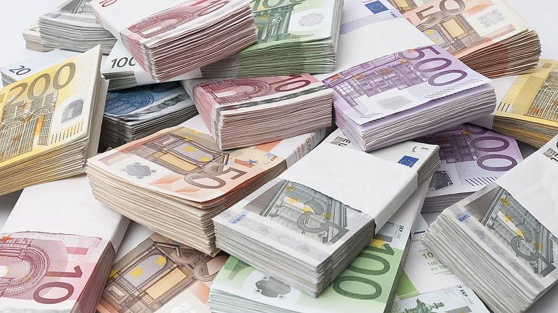 A német infláció 30 éve nem látott magasságokba emelkedhet