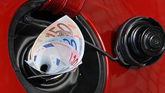 MNB: a drága benzin miatt magas az infláció