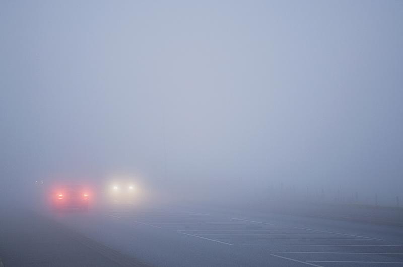 Vigyázat! Ködbe borul az ország
