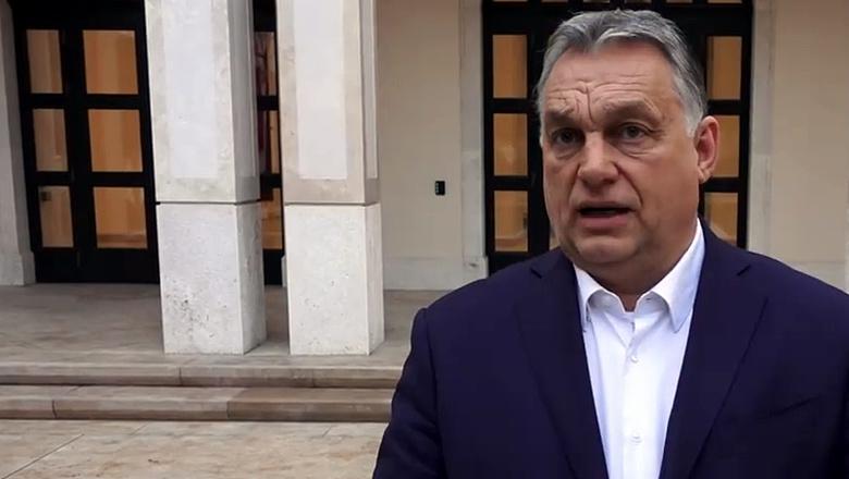 Orbán Viktor: a legnehezebb két hét áll előttünk