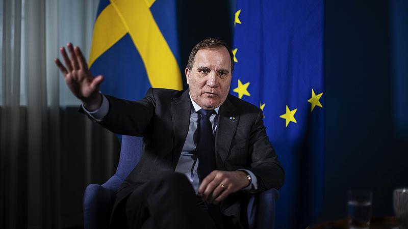 Svédországot is megtörte a járvány, jönnek a korlátozások