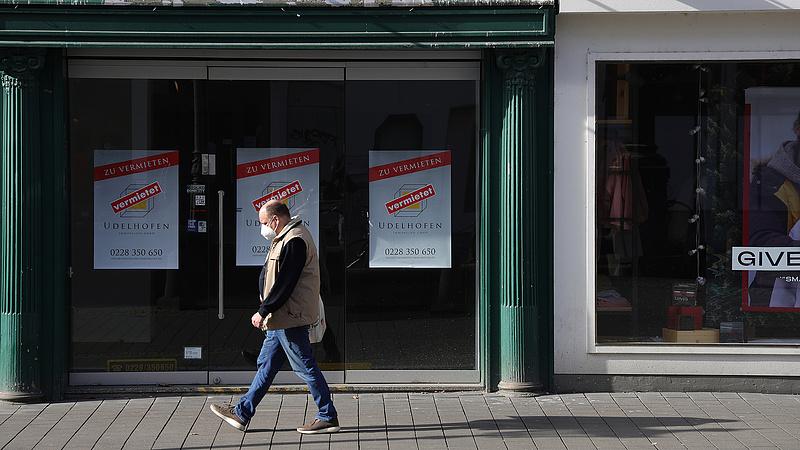 Németországban tombol a járvány, de lazítani kezdenek