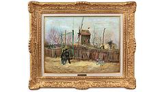 Ötmilliárdért kelt el a váratlanul előkerült Van Gogh-kép