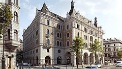 Éveket kellett várni, végre elindult a grandiózus felújítás a fővárosban