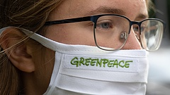 A Greenpeace nekimegy a Molnak