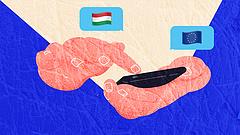Inkább az EU-ra bíznák a magyarok a Facebook szabályozását a kormány helyett