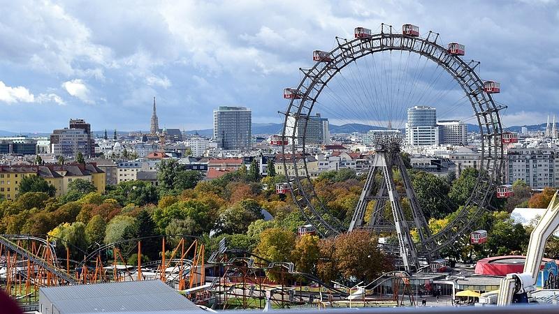 Félmilliós támogatást adnak redőny felszerelésére Bécsben