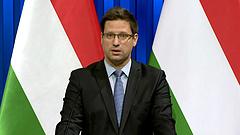 Gulyás Gergely: szigorú döntéseket hozott a kormány, új korlátozások jönnek
