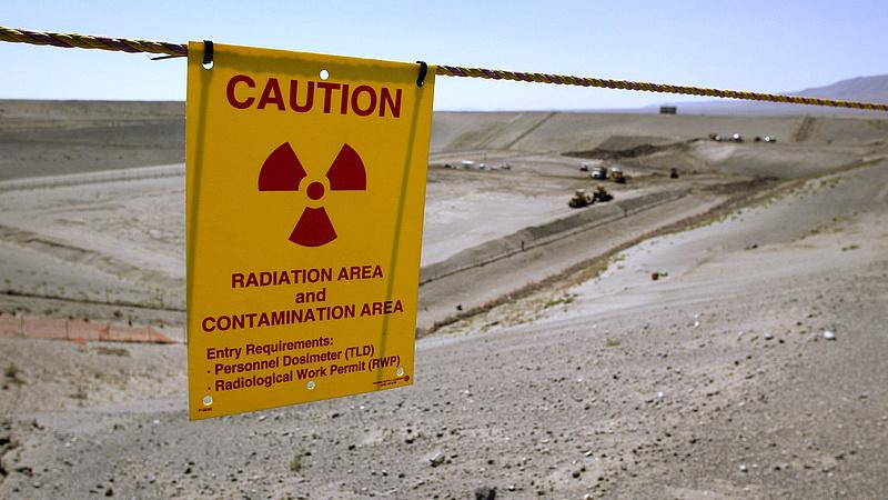 Egyeztet Moszkva és Washington az atomleszerelésről