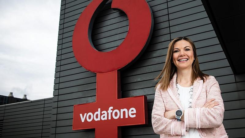 Új kezdeményezést indított útjára a Vodafone