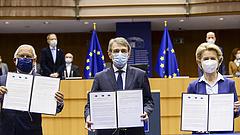 Fontos elvi döntés született: ilyen lesz Európa jövője