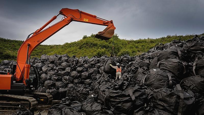 Újabb földrengés rázta meg Fukusimát