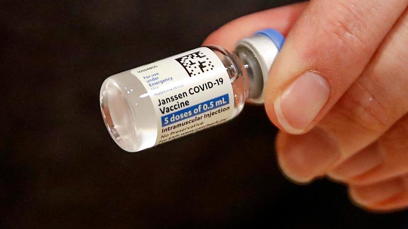 A Johnson & Johnson megkezdte az egyadagos vakcina európai szállítását