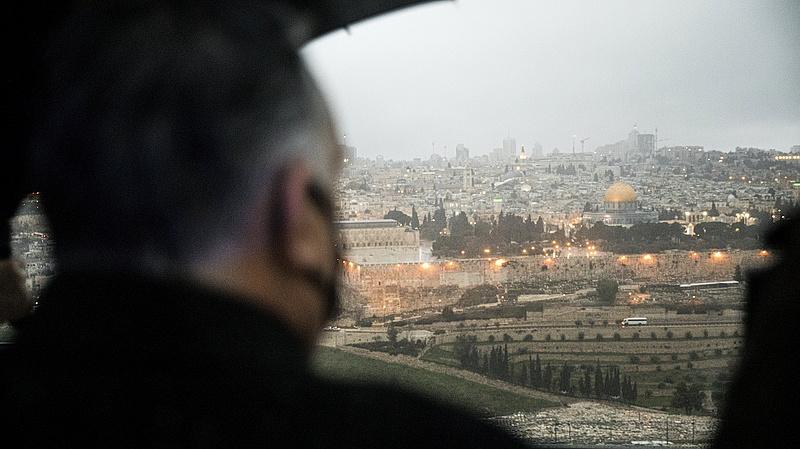 Koronavírus: Orbán Viktor üzent Izraelből